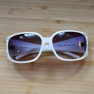 D&G   Sunglasses   White